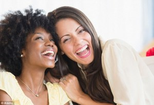 laughter in couples counseling
