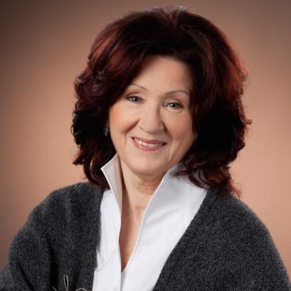 Couples Therapy Creator Sue Johnson