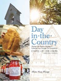 Day in the Country cookbook cover