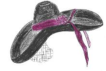 hat maureen