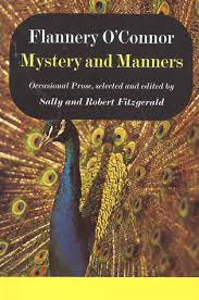 peacock mystery and manners