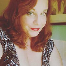 Phoebe Alexander - Promotional Photo