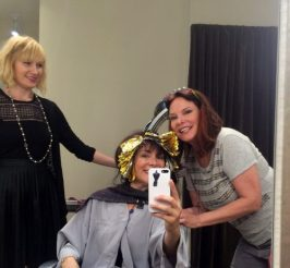 Studio B Salon, Beth Minardi NYC