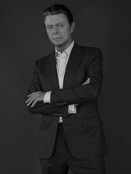 David Bowie dies at 69 RIP