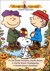 """Cover of """"A Charlie Brown Christmas"""""""
