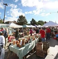 Cleveland Farmers Market 2