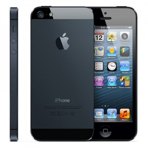 Apple iPhone 5 Bouton Power défectueux