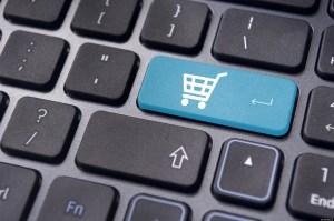 Vente informatique et smartphone en ligne