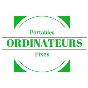 Ordinateurs portables
