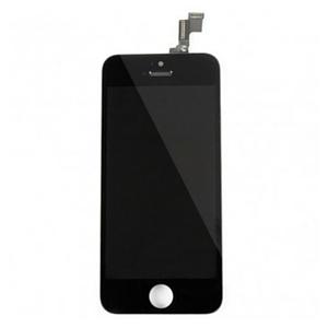 Pièce détachée Ecran Face Av iPhone SE Noir