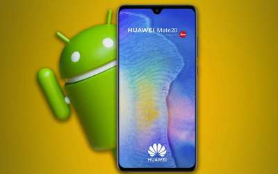 Les smartphones Huawei perdent leur licence Android