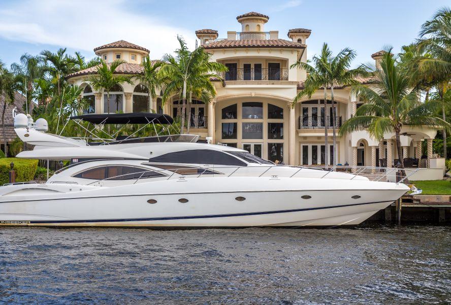 Fort Lauderdale Home Sales