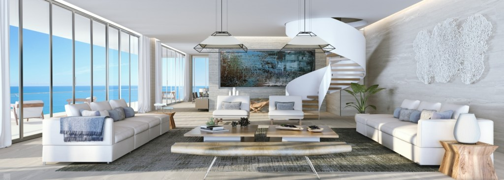 Auberge Fort Lauderdale Penthouse
