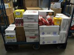 Pantry Food Donation