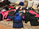 elementary school winter clothes donation
