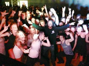 DJ One Tyme - School DJ - Prom DJ - Homecoming DJ