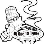 DJ One Tyme - Toledo DJ Vendor Links