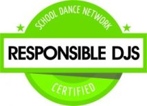 responsible school DJ network