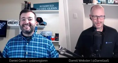365 Message Center Show #68 @regarding365 #RE365