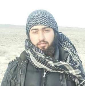 حازم عبد الله العماري