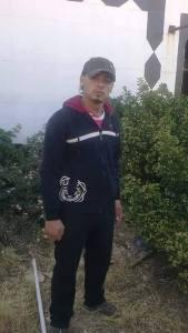 قاسم محمد خاطر