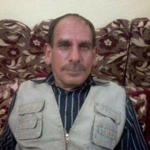 عبد الله ابراهيم الحريري