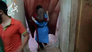 مجزرة بصرى الشام 2