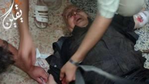 مجزرة بصرى الشام 3