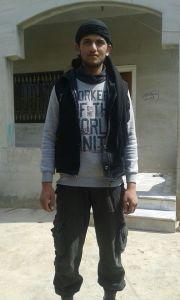 محمد عدنان الزعبي