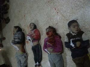 شهداء أطفال الشيخ مسكين