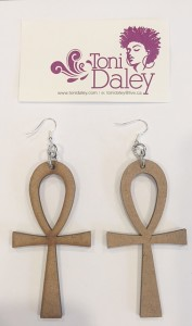 Toni Daley Earrings