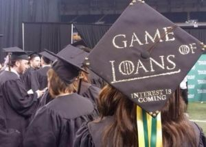 Game of Loans; Interest is Coming