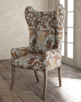Horchow chair