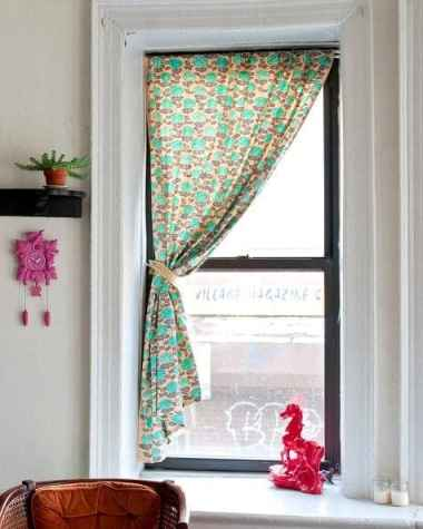 making curtains - design sponge