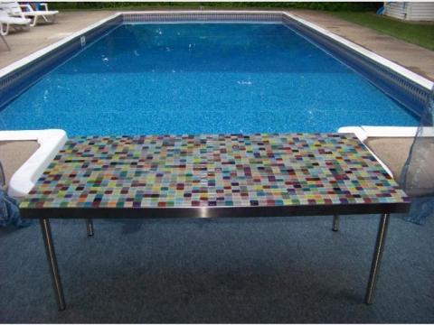 fun glass tiles