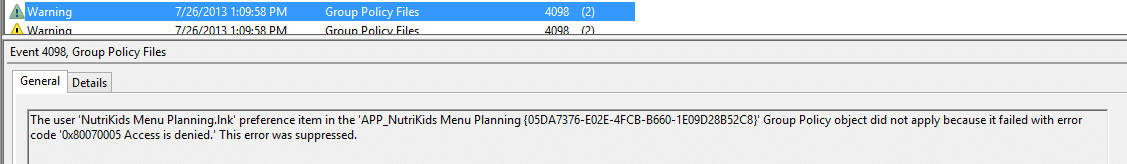"DeployHappiness   Understanding ""Run in Logged on User's"