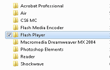 Deploy Adobe Flash Player with Group Policy