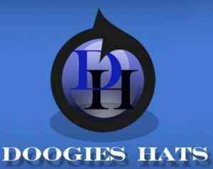 Doogies Hats Welding caps