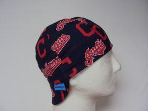 MLB Cleveland Indians Welding Hat