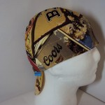Big Coors Print Welding Cap