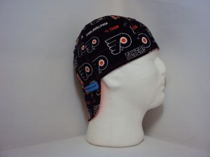 NHL Philadelphia Flyers Welders Cap