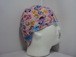 My Little Pony Welding Cap