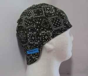 Classic Bandana Kelley Green Welders Hat