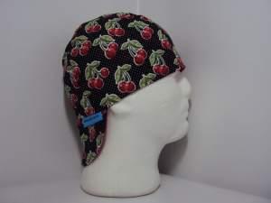Cherry Welding Cap