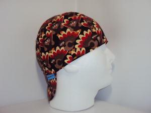 Turkey Time Welders Hats