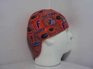 University of Florida Welding Cap
