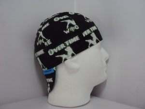 Over Time Whore Welding Cap