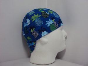 Pineapple Welding Cap