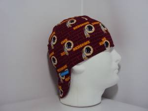 NFL Washington Redskins Welders Cap