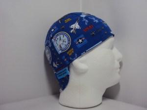 US Air Force Welding Cap